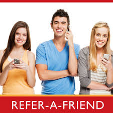 Refer your friend to Woodstown Massage Boutique and earn $25