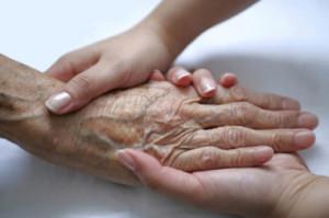 arthritis massage